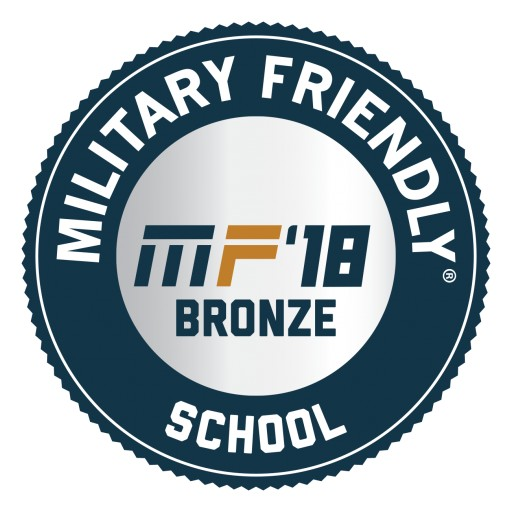 American College of Healthcare Sciences Named a Military Friendly(R) School for Ninth Year in a Row